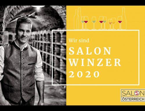 Wir sind SALON WINZER 2020