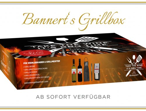 Bannert's Grillbox