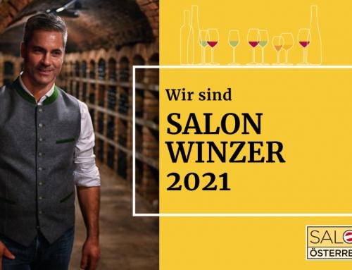 SALON WINZER 2021